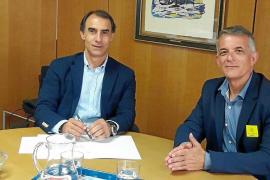 El Consell d'Eivissa reclama al Imserso una cuota mínima de plazas para la isla