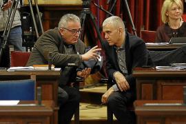 Acuerdo sin Podemos para salvar la moratoria del alcantarillado