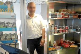 Un tuit de Quimi Portet contra un camarero por no entender el catalán se convierte en viral