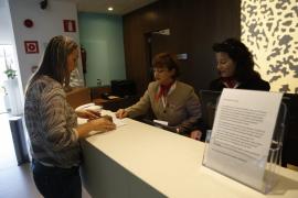 El 90 % de los hoteleros tributará la ecotasa mediante módulos
