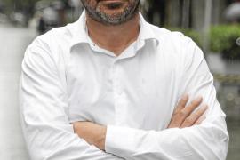 Juanjo Talens: «El baloncesto en Ibiza se está marchitando»