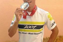 González: «Todavía no me creo el oro obtenido»