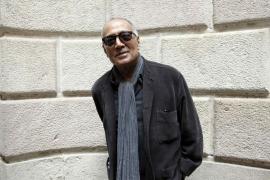 Fallece el director iraní Abbas Kiarostami