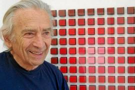 Geometrías cromáticas de Julio Bauzá