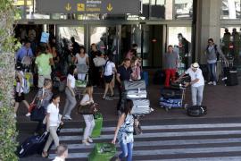 Baleares encabeza la lista de comunidades con incremento del gasto del turismo internacional