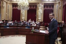 """Hila: """"Pido a la señora Durán que cese a Álvaro Gijón como concejal"""""""