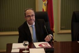 El PP vuelve a nombrar a Josep Maria Codony para dirigir IB3