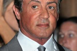 Sylvester Stallone celebra su 70 cumpleaños y el 40 de Rocky