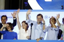 Rajoy y sus ministros cumplen 200 días en funciones a la espera de un pacto