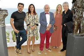 Nueva edición de 'Un mar de culturas' en el hotel Santos Nixe Palace