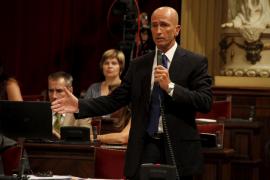 El Parlament aprobará este martes por unanimidad que se mantengan las subvenciones aéreas