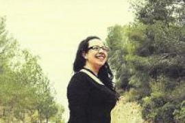 La cantautora María Loren regresa a Peguera para presentar 'Volver'