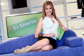 Ainhoa Arbizu se incorpora  a los deportes de Antena 3