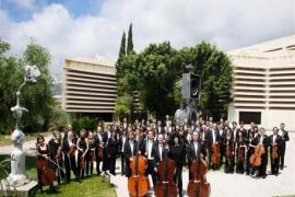 Concierto benéfico de la Orquestra Simfònica de Balears