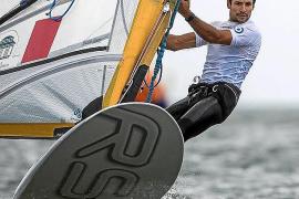 Mateo Sanz se adentra en el 'top ten'