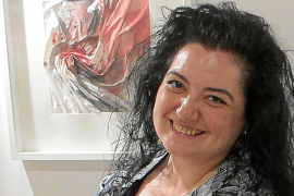 Josefina Torres repasa su carrera en Can Tixedó