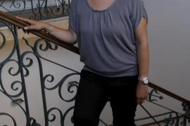 La regidora Joana Maria Adrover considera positivo el registro de parados de junio