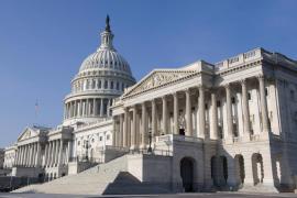 El Capitolio vuelve a la normalidad tras una alerta de seguridad