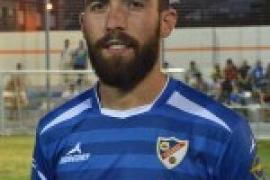 Fallece un jugador de Linares Deportivo tras caérsele una pesa cuando entrenaba