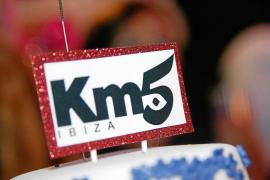 Km5 celebró sus 22 años de vida