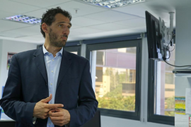 Jorge Garbajosa se convierte en el nuevo presidente de la FEB