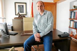 Vicent Marí estalla: «Consell y Govern nos tienen abandonados»