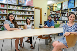 «La experiencia del Erasmus me ha ayudado en mi camino profesional»