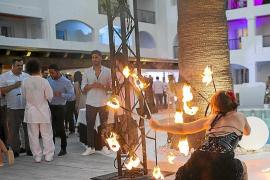 Enero en la Playa, Facto y los Amigos del Norte y la noche de San Juan