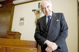 El presidente del Banco Vaticano, investigado por violar las normas contra el blanqueo