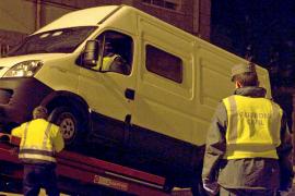 Detenida en Portugal la etarra Iratxe Yáñez, sospechosa del atentado de Palmanova