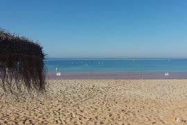 Cerradas las playas de Cala'n Bosch y Son Xoriguer por avería eléctrica