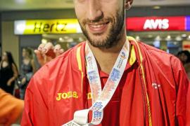 Bustos: «Quiero un lugar en la final de los Juegos Olímpicos»