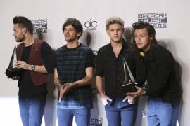 Fotografía de One Direction