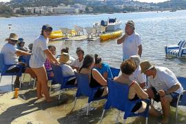 18.000 euros en mejoras para 'Un mar de posibilidades'