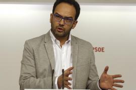 El PSOE se reafirma en su 'no' a la investidura de Rajoy