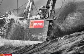 La 35 edición de la Copa del Rey Mapfre de vela se vive en Palma