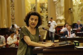 El Parlament aprueba la Ley de Igualdad