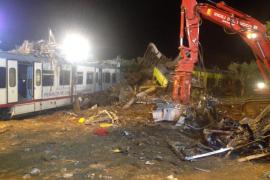 Sube a 27 la cifra de muertos en el accidente ferroviario de Italia
