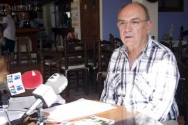 Fallece Pepe Pilot, ex político sanantoniense, a los 70 años