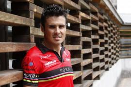 Gómez Noya se rompe el brazo y dice adiós a Río