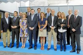 El PSOE y el PNV llegan a un acuerdo para aprobar los Presupuestos de 2011