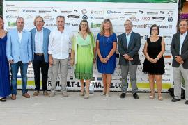 XII Trofeo de golf benéfico Renault Llucmajor