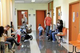 El 17 % de la actividad de los centros de salud se hace en horario de tarde