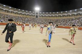 Madrid avisa al Govern que no puede prohibir las corridas de toros y le pide que cambie la ley