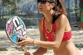 Pilar Escandell está un paso más cerca de las medallas