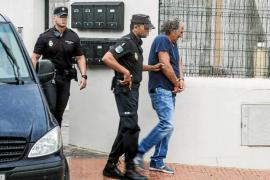 Doce detenidos en Eivissa en un golpe contra una trama que había blanqueado 15 millones de euros