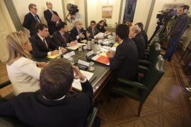 Reacciones de consternación y tristeza por la matanza en Niza entre los líderes políticos españoles