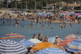 Se acerca la primera ola de calor del verano
