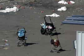 """El atentado de Niza """"se corresponde"""" con llamamientos de grupos yihadistas"""