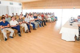 La patronal hotelera pitiusa reelige presidente a Juanjo Riera hasta 2018